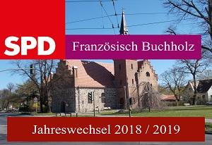 Bildquelle: SPD Französisch Buchholz, Peter Uwe Reif